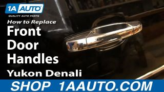 How to Replace Fuel Tank Pressure Sensor 00-06 Chevy