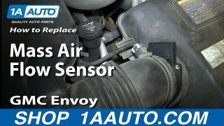 1AEAF00054-Mass Air Flow Sensor Meter