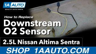New O2 02 Oxygen Sensor for Nissan Infiniti Suzuki Altima Maxima