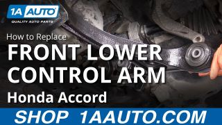 Moog RK640290 Control Arm or Related