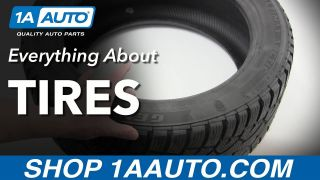 Everything That You Wanted To Know About Tires for Cars Trucks and SUVs