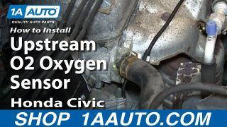honda acura o2 oxygen sensor 1aeos01009A1 Cardoner 3117427 Honda Civic 19921993 Electronic Distributor #21