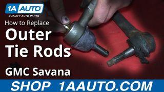 Front Tie Rod Ball Joint Steering Suspension Kit Set 10pc for Suburban Savana