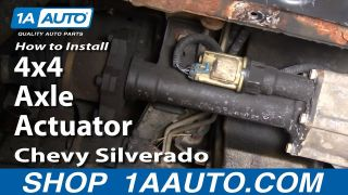Surprising Front Axle Shift Actuator With Wire Harness 1Aesk00007 At 1A Auto Com Wiring 101 Cranwise Assnl