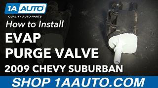Vapor Canister Purge Valve Dorman 911-032