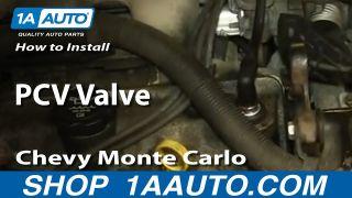 Standard Motor Products V419 Positive Crankcase Ventilation Valve