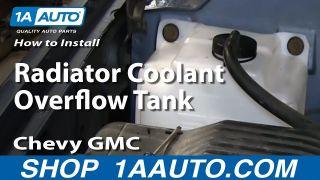 Dorman Radiator Overflow Bottle Cap for Buick Cadillac Olds GM Pickup Trucks