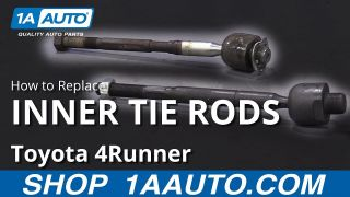 Steering Outer Tie Rod End LH RH Side Pair for Toyota Lexus