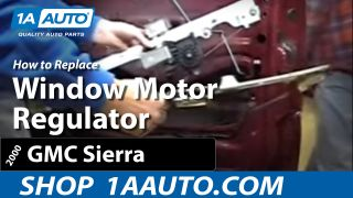 How To Install Replace Door Locks Chevy GMC Truck Silverado