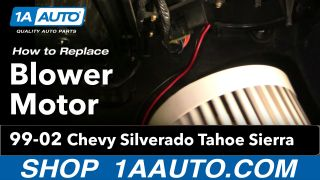 How to Replace Coolant Temperature Sensor 81-05 Chevy Monte