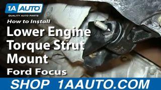 Part # 2939 Ford Focus L4-2.0L Rear Engine Torque Strut MountNEW