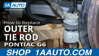 2 Set Of Front Inner Tie Rod Ends For Malibu G6 Aura Chevrolet Pontiac Saturn