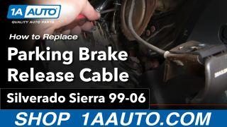 Dorman 924305 Parking Brake Release Cable