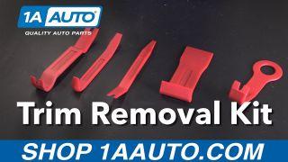 1axxx00004 Interior Trim Removal Kit 1axxx00004 At 1a Auto Com
