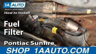 [SCHEMATICS_4CA]  Fuel Filter ACDelco GF578 | 1991 Lumina Fuel Filter Location |  | 1A Auto