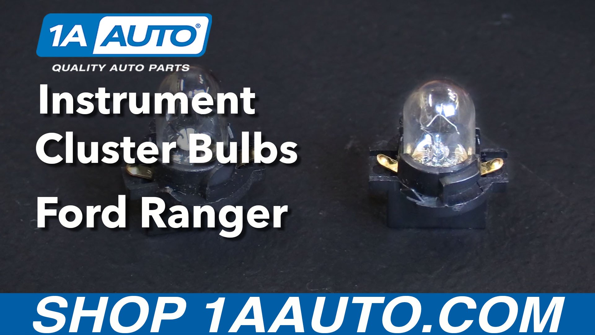 1995 ford f250 instrument cluster removal
