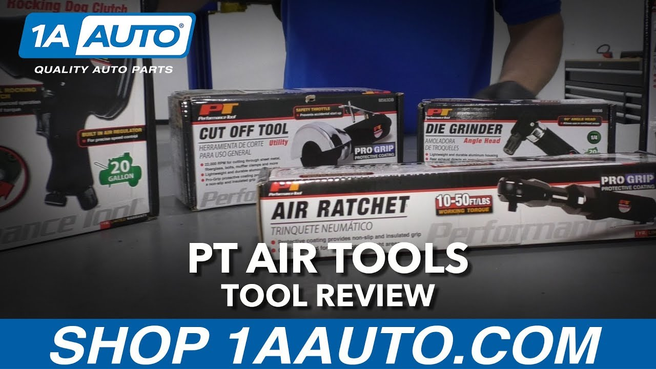 Air Tools - Available at 1AAuto.com