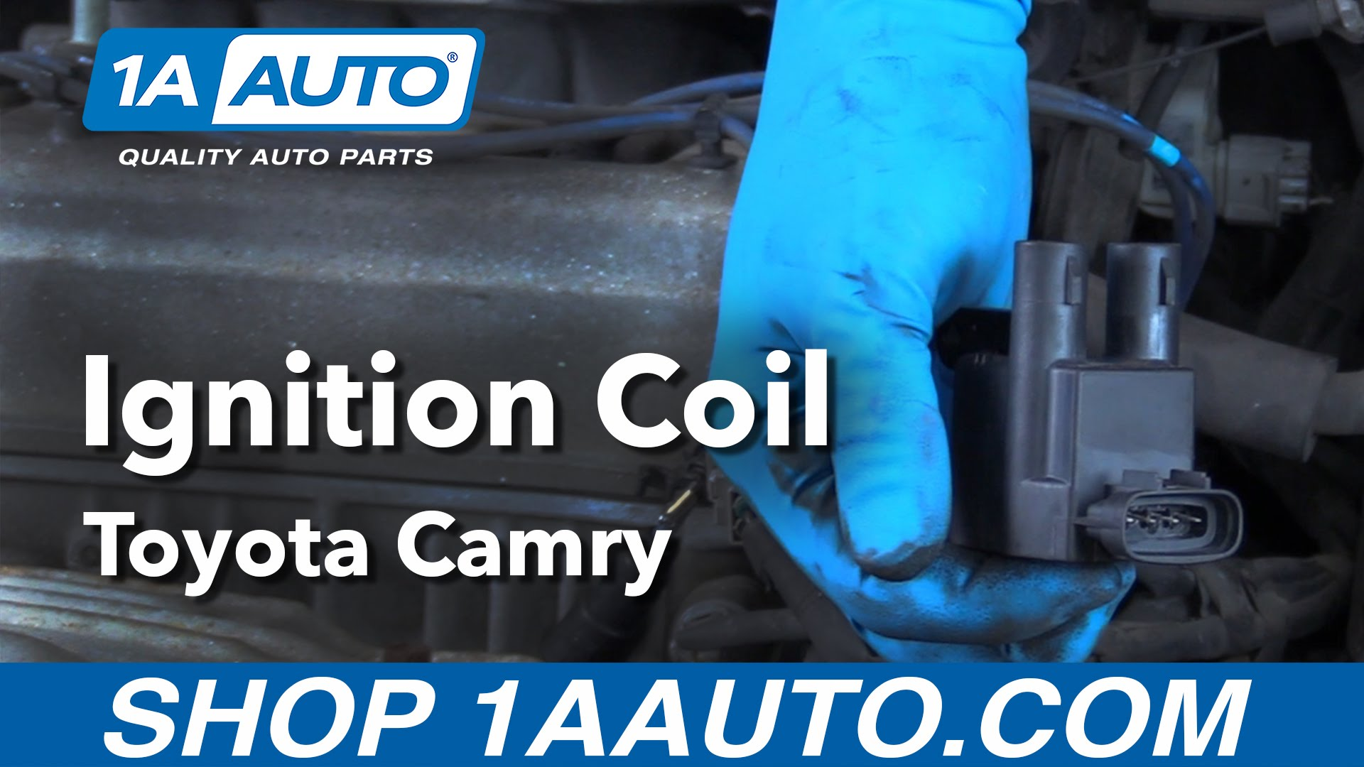Belt Diagram Also Toyota Camry Ignition Coil On 1995 Toyota