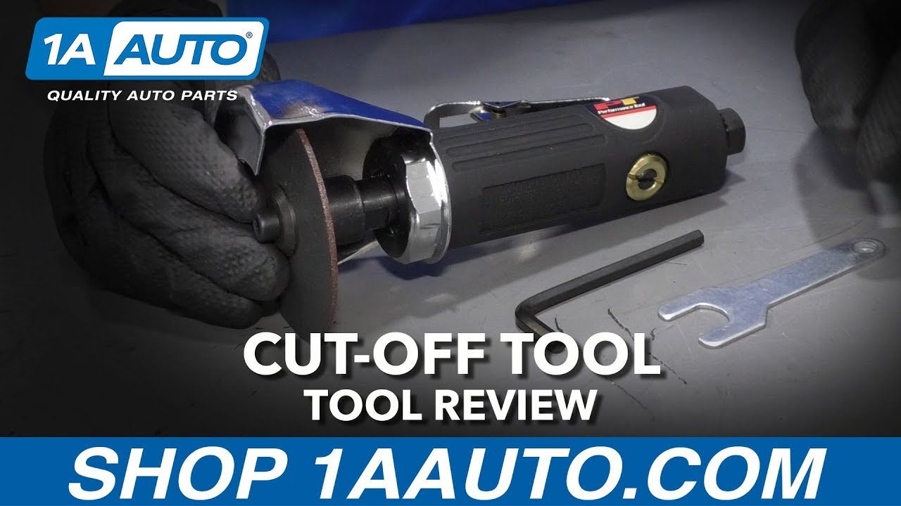 Cut Off Tool - Available at 1AAuto.com