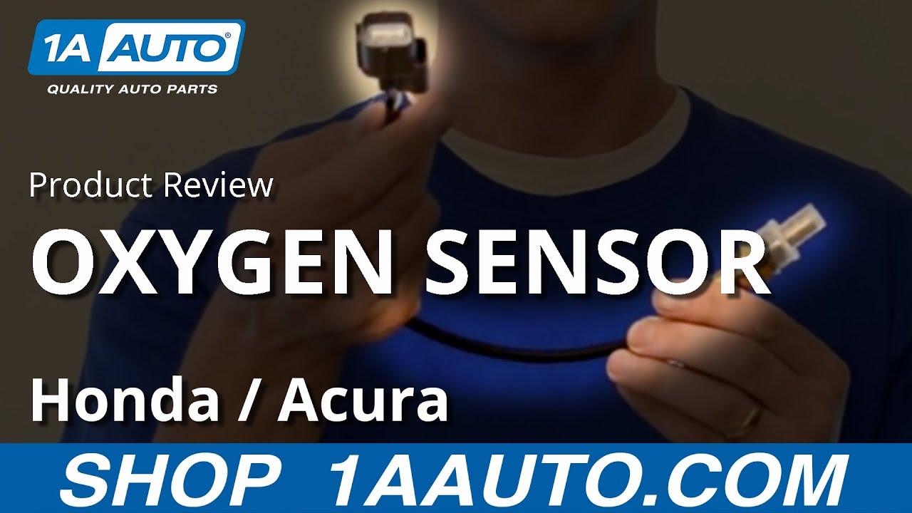 1A Auto Product Video - Oxygen Sensor 1AEOS00004