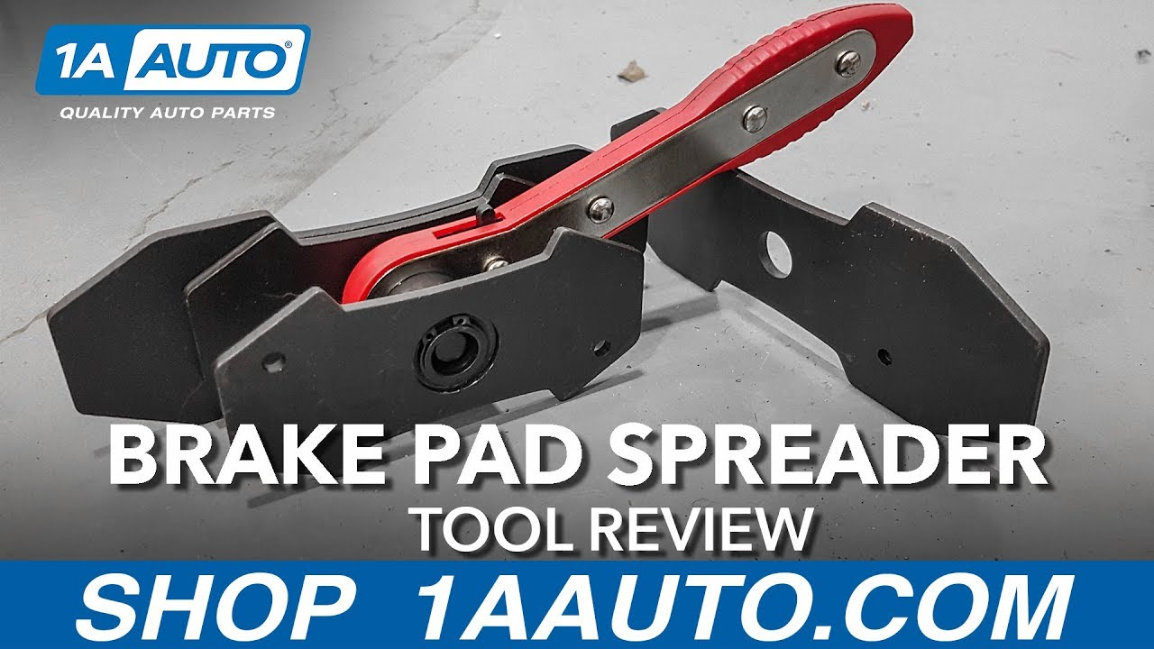 Brake Caliper Tool - Available at 1AAuto.com!