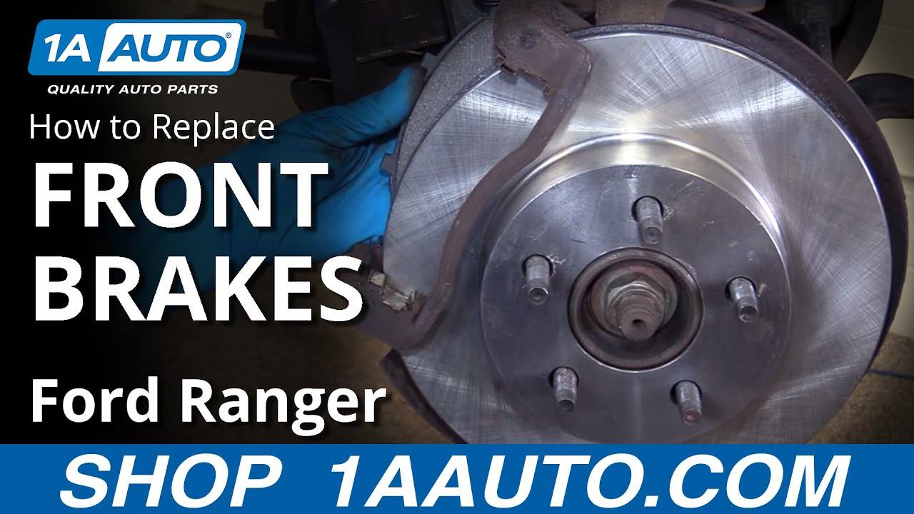 New Front Right Brake Caliper for Ford Explorer F-100 Ranger B3000 B4000