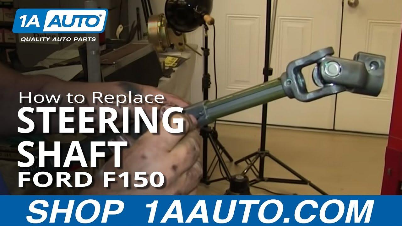 Parts & Accessories Automotive ispacegoa.com Steering Shaft Lower ...