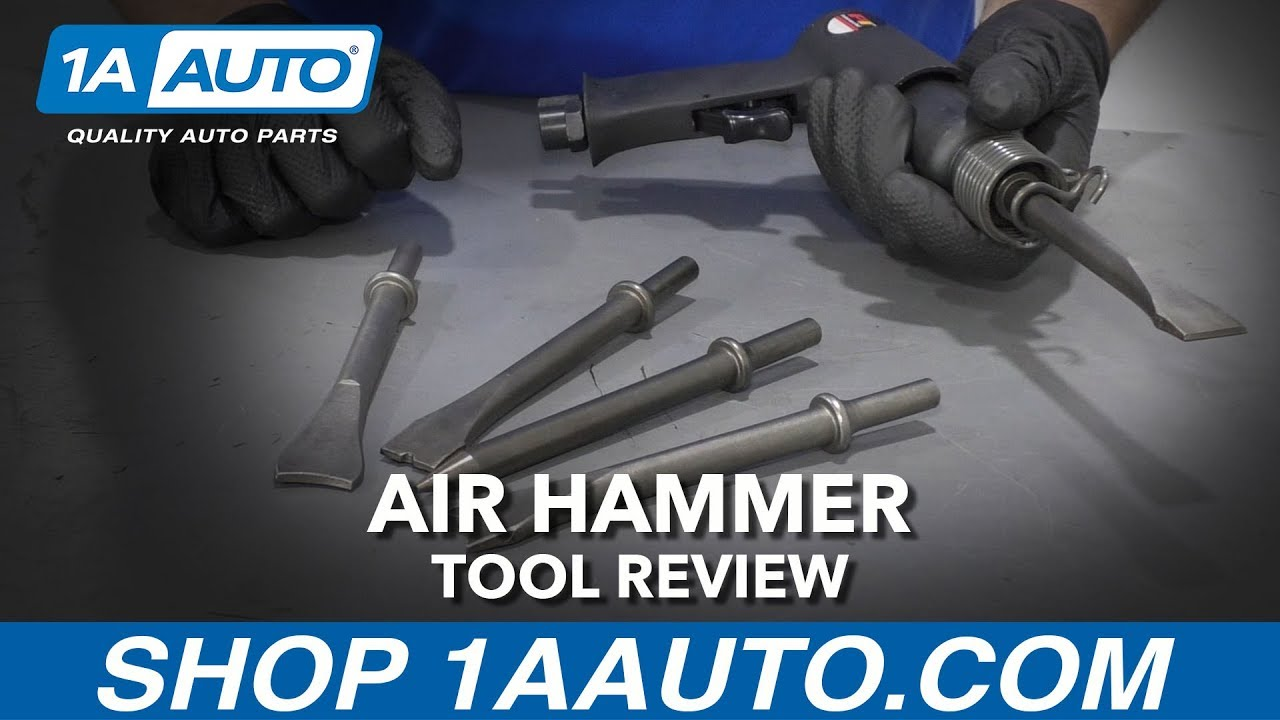 Air Hammer - Available at 1AAuto.com