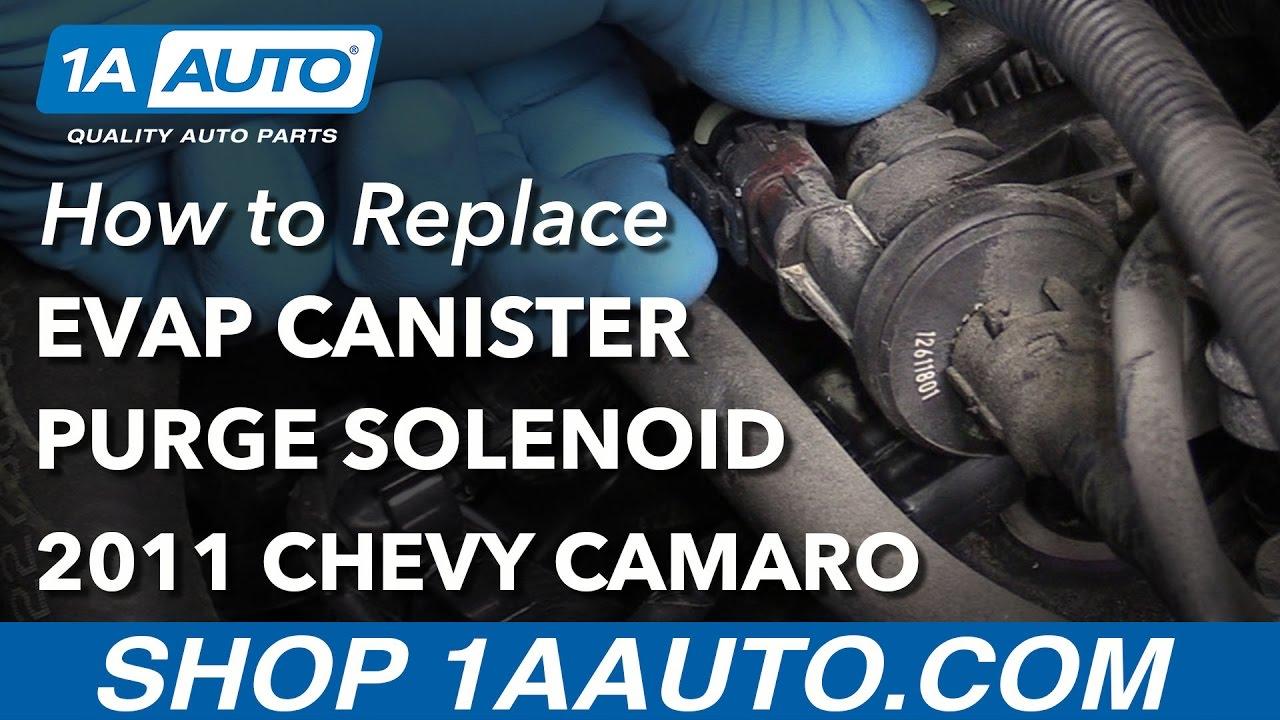 New Equipment Vapor Canister Purge Valve For Pontiac G8 Torrent 3.6L 2008-2009