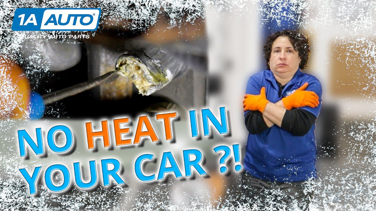 Car Heat Not Working Engine Overheating How to Diagnose Cooling System