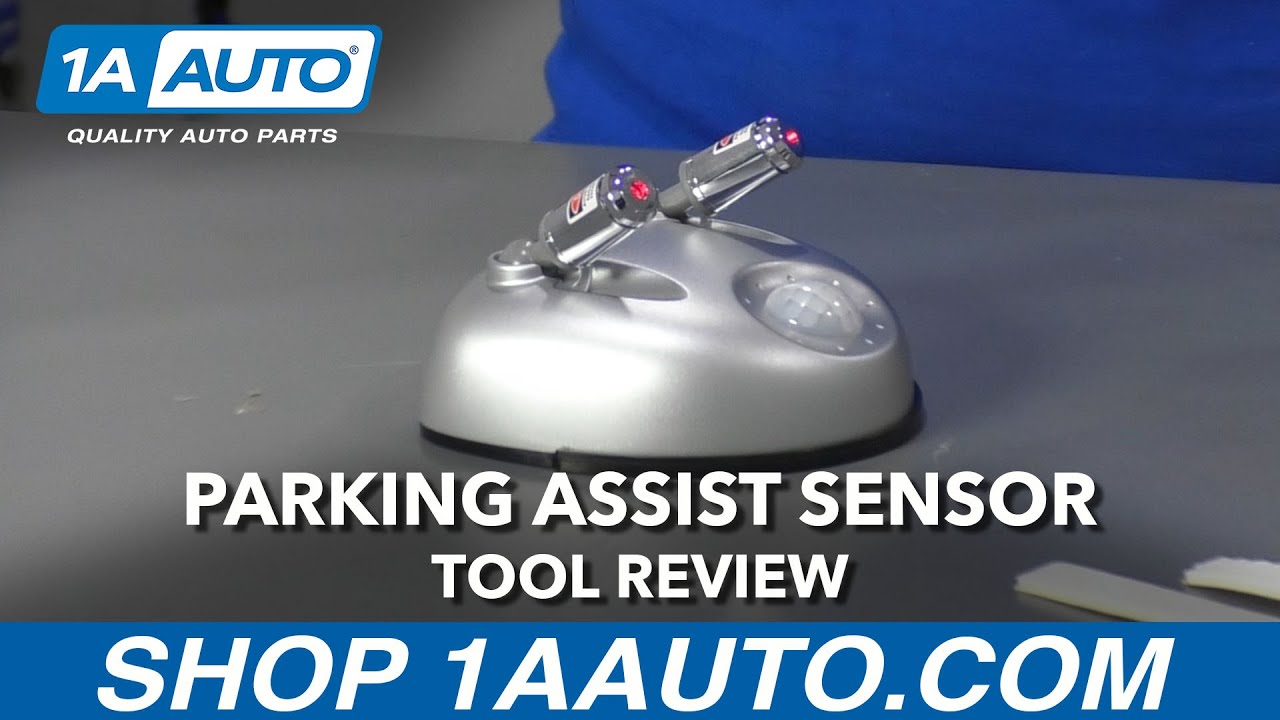 Parking Assist Sensor-Available on 1aauto.com