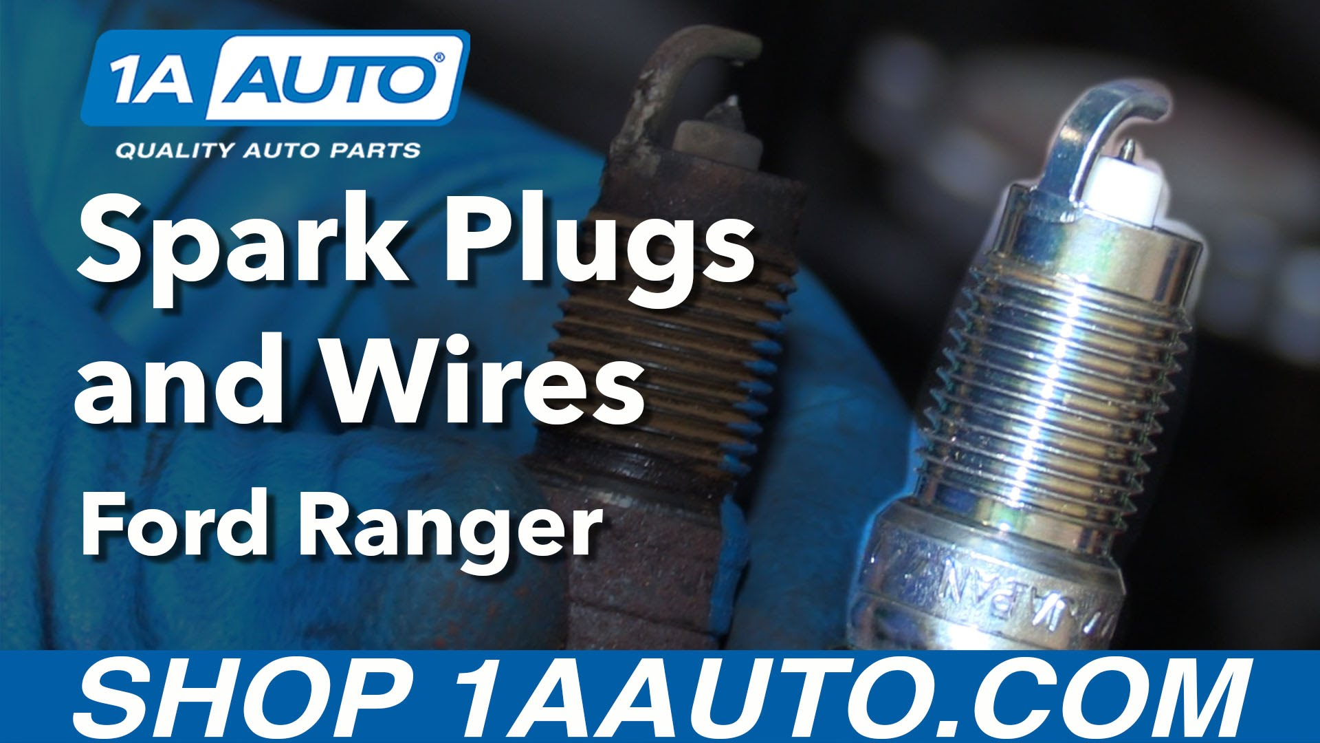 How to Replace Spark Plugs and Wires 98-12 Ford Ranger 4.0L V6 | 1A  Ford Spark Plug Wiring Diagram on 2003 ford explorer cylinder diagram, 2002 ford explorer spark plug wire diagram, 2005 ford freestar spark plug wire diagram, ford f250 spark plugs, 2002 ford windstar spark plug diagram, 1998 ford f-150 cooling system diagram, ford spark plug firing order, 2007 ford taurus spark plug wire diagram, 1999 ford mustang spark plug diagram, ford ranger 4.0 spark plugs, ford spark plug problems, 1992 ford f-150 vacuum diagram, ford focus spark plug wire diagram, 2006 ford taurus spark plug firing diagram, ford 4.6 engine swap wiring, ford 5.0 spark plug wiring, 97 ford explorer spark plug diagram, ford expedition spark plug diagram, 1998 ford explorer spark plug wire diagram, ford v10 spark plug repair kit,