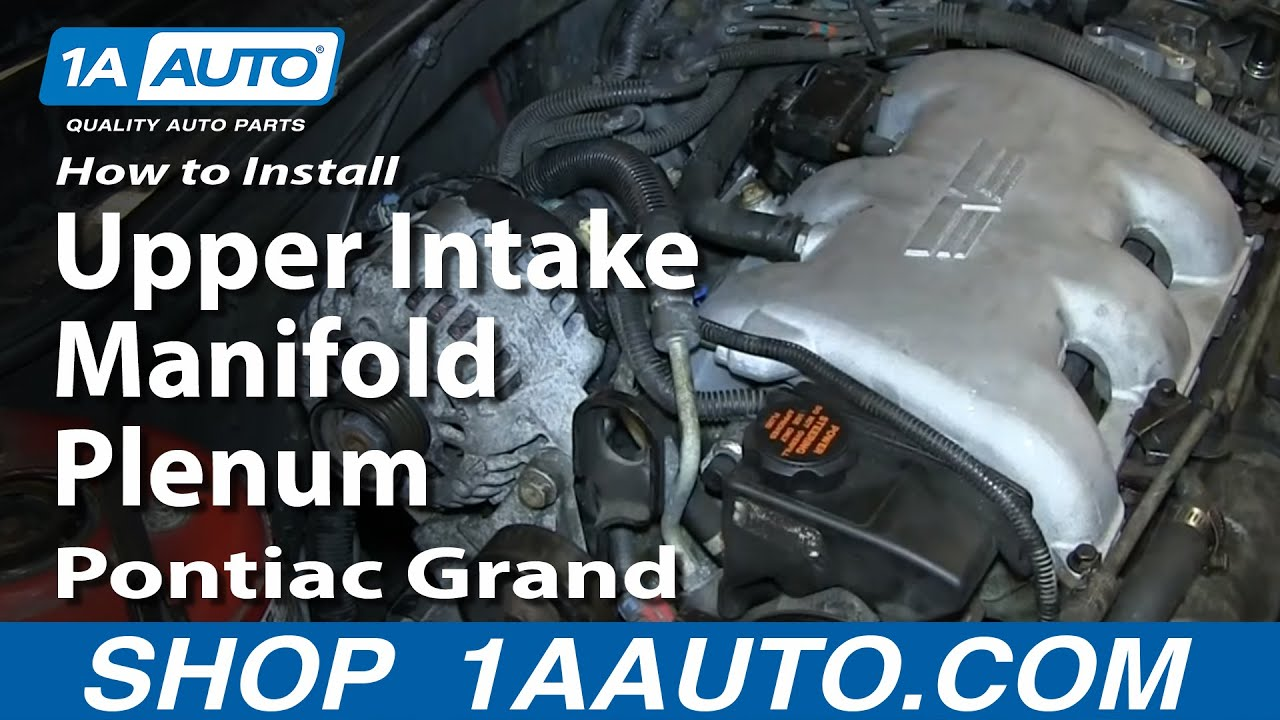 How To Replace Fuel Injector 99-05 Pontiac Grand Am | 1A Auto  Chevy Venture Fuel Injector Wiring Diagram on 2004 chevy venture rear suspension, 2004 chevy venture specifications, chevy starter wiring diagram, 2004 chevy venture starter relay location, 2004 chevy venture brake pads, 2004 chevy venture power supply, 1999 chevy venture wiring diagram, 2004 chevy venture dimensions, 2002 chevy venture wiring diagram, 2000 chevy cavalier headlight wiring diagram, chevy 350 distributor wiring diagram, 2004 chevy venture cooling system, 2004 chevy venture electrical problems, 1998 chevy venture wiring diagram, chevy spark plug wiring diagram, 2001 chevy tahoe stereo wiring diagram, 2004 chevy venture brake system, 2004 chevy venture trouble shooting, 2004 chevy venture shock absorber, 2002 chevy cavalier headlight wiring diagram,