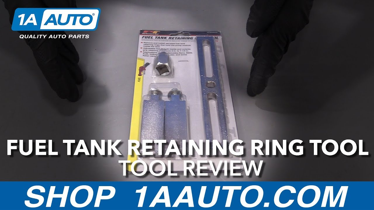 Fuel Tank Retaining Ring Tool - Available at 1aauto.com