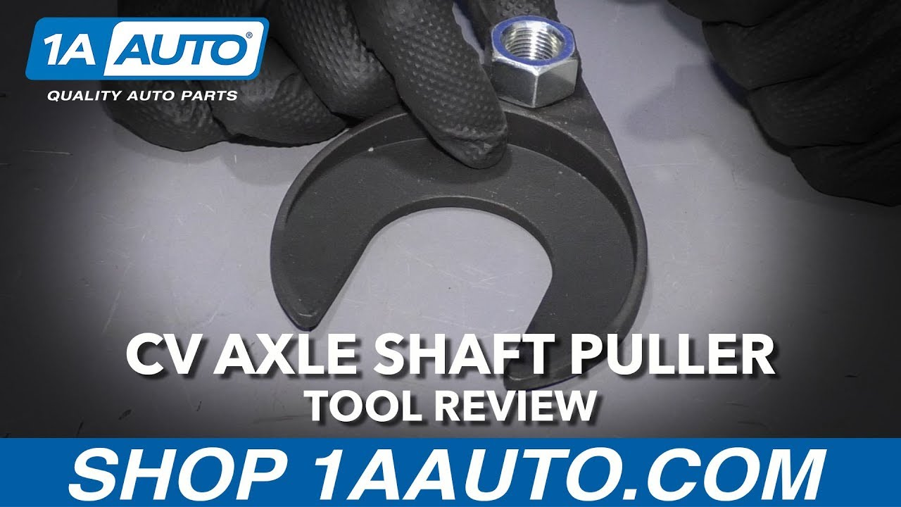 CV Axle Shaft Puller - Available at 1AAuto.com