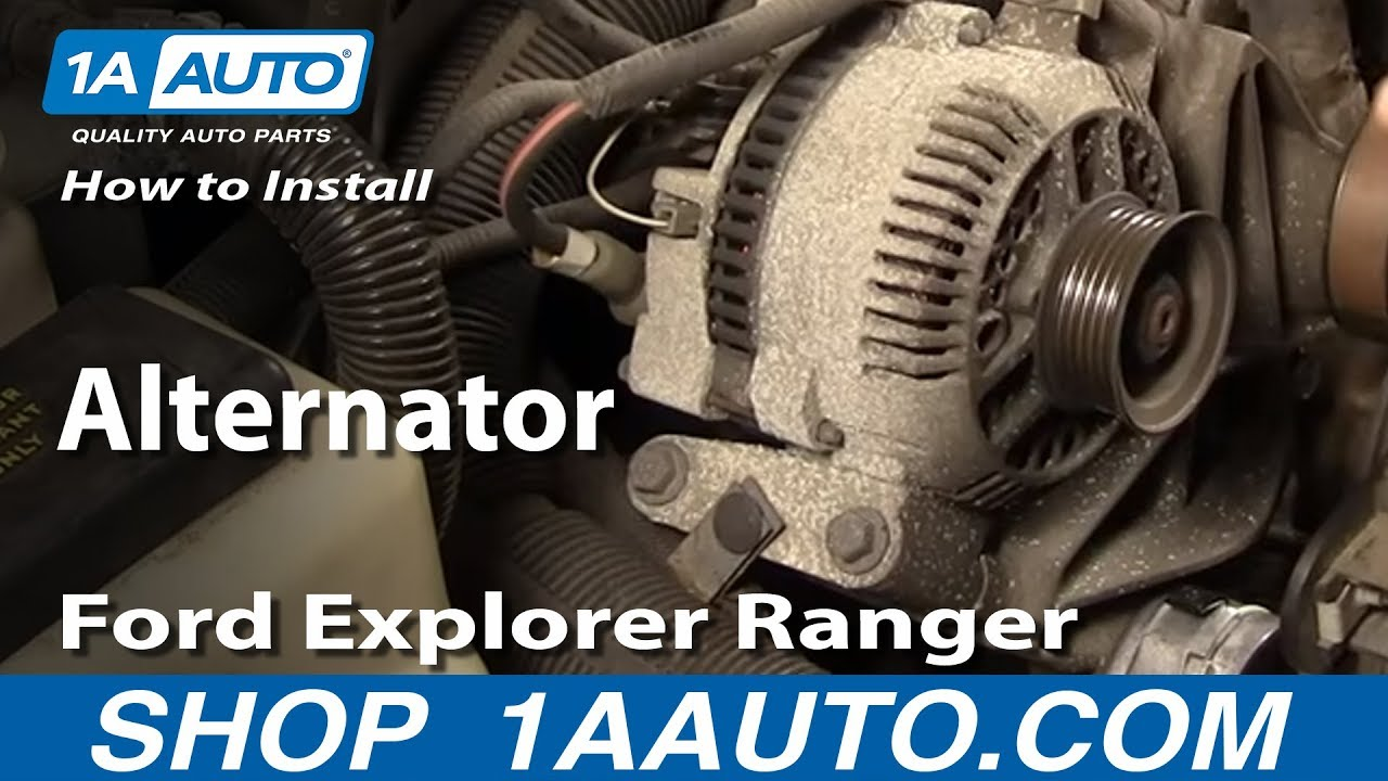 Schematics And Diagrams How To Replace Compressor On Ford Ranger