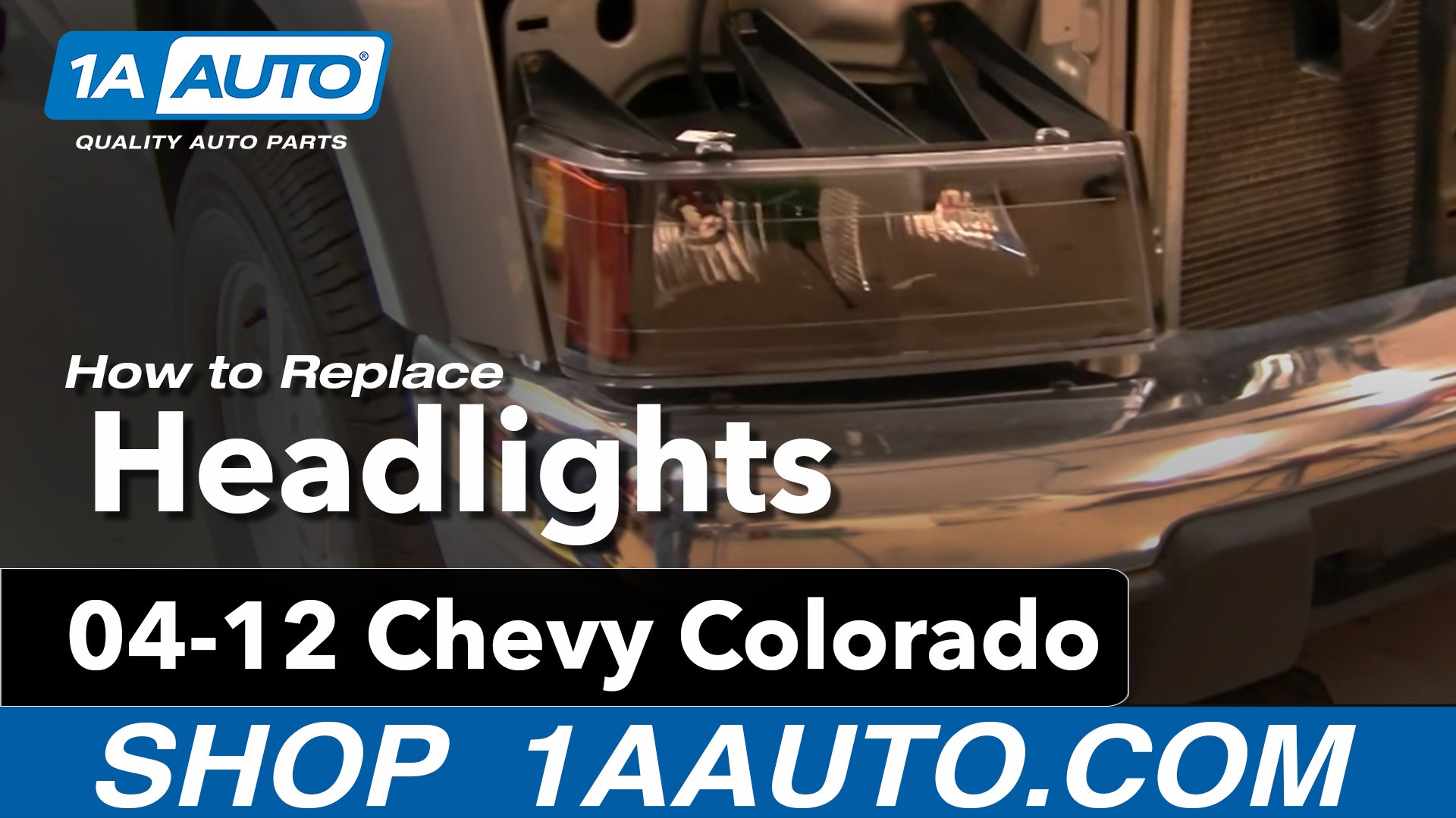 How to Replace Headlight 04-12 Chevy Colorado | 1A Auto  Chevy Colorado Wiring Diagram on gmc jimmy wiring diagram, cadillac srx wiring diagram, ford thunderbird wiring diagram, oldsmobile cutlass wiring diagram, chevy colorado speedometer, 2007 colorado wiring diagram, gm headlight switch wiring diagram, dodge magnum wiring diagram, turn signal wiring diagram, 04 colorado wiring diagram, buick lacrosse wiring diagram, buick rainier wiring diagram, dodge challenger wiring diagram, 2004 colorado wiring diagram, nissan titan wiring diagram, volkswagen golf wiring diagram, chevy colorado coil, chevy colorado oil pump, mercury milan wiring diagram, buick enclave wiring diagram,