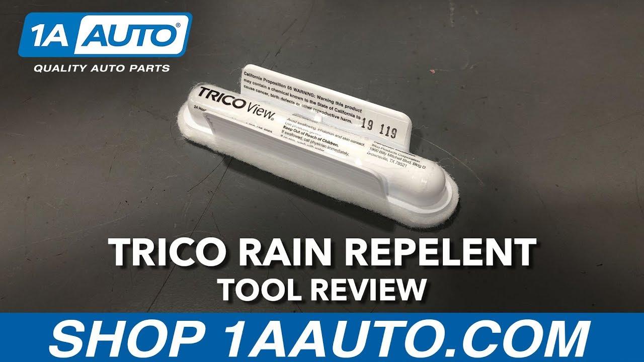 TRICO Rain Reppellent